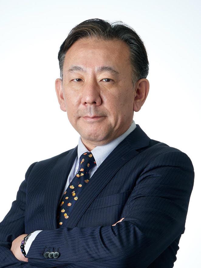 赤峰誠司氏