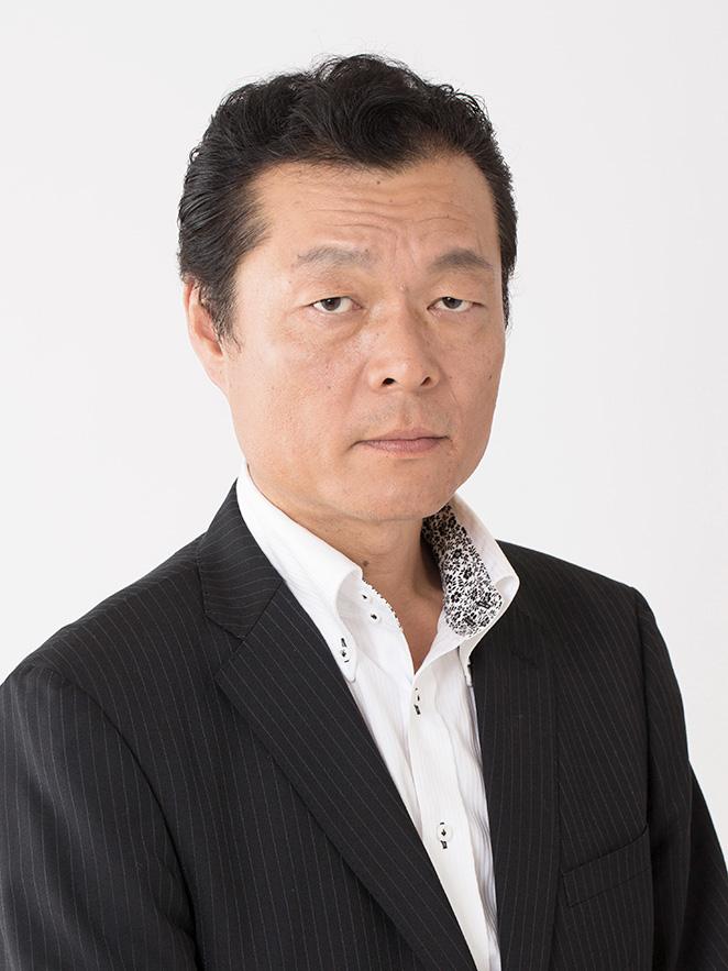 岡本重信氏