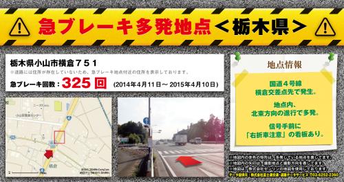栃木県小山市横倉751