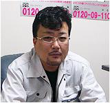 有限会社I,S引越プランニング 三上靖宏社長