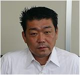 株式会社松田商事 松田直樹社長