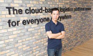 オープンロジ 倉庫会社のネットワーク化を展開