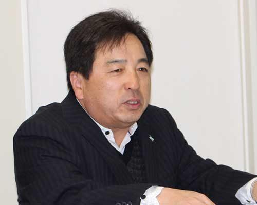 福岡ロジテック 安全研修事故防止セミナー「プロだからこそシビアに」