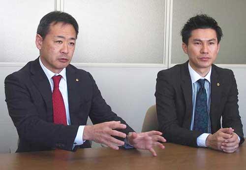 ユーエイキャスター ブランド価値高める年に、「日本の品質」海外へ発信