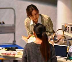 ヤマト運輸 GOP接客応対コンテスト開催