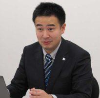 大塚倉庫 平田和也係長 「動画で伝わりやすく、全体の底上げを」