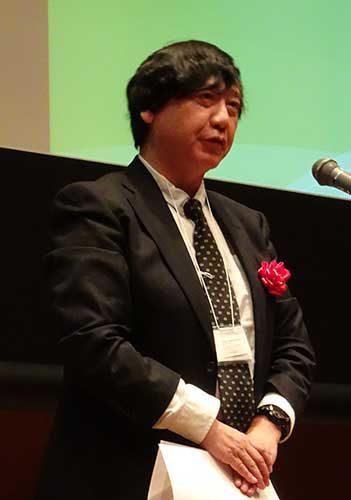 日本不動産学会著作賞 鈴木氏の著書が受賞