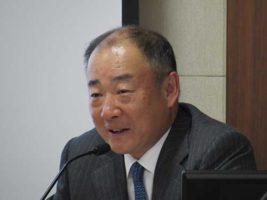 三井倉庫HD 新中期経営計画「反転から持続的成長」