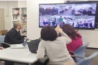 大塚倉庫 物流業界の改善を、表彰受ける