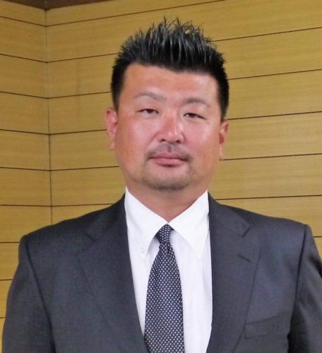 有限会社有馬商事 東功課長