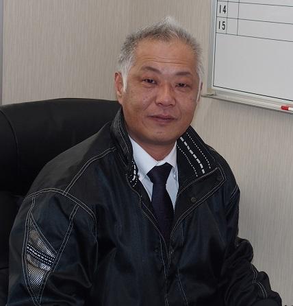 株式会社松元サービス 松元信昭社長