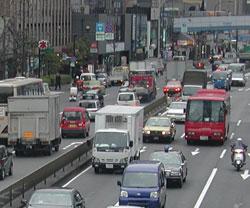 東京納品代行 千葉発北海道行きの一部を鉄道輸送に切り替え