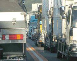 九州運輸局 航路情報を公開、陸海運と荷主を一つに