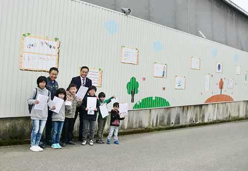 宮田運輸 こどもミュージアムプロジェクト、他社にも広がる「良心の輪」