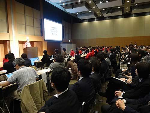 日本郵便とサムライインキュベート 「POST LOGITECH INNOVATION PROGRAM」発表会