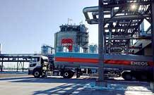 北海道ガスとJXTGエネルギー 釧路LNGターミナル、共同利用で効率性向上