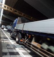 国道上での自動計測装置 運用がおろそかに…