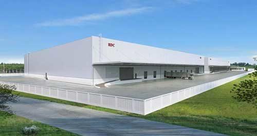 住友倉庫 タイに新倉庫建設