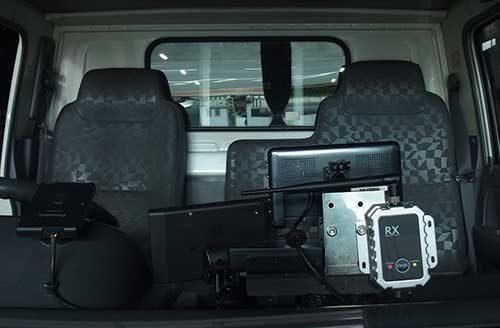 アールアンドピー 無線カメラ、シーン選ばず安全確保
