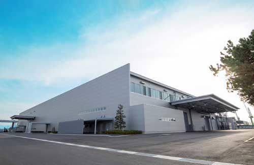 三菱電機 真空バルブ・遮断器工場を竣工、サプライチェーン改善へ