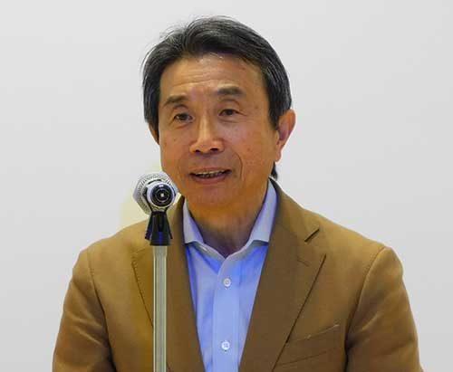 日本花き卸協会 花きの物流合理化に挑戦、将来性を協議