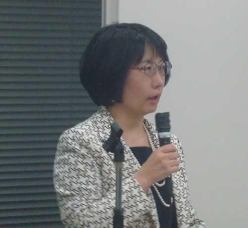 三菱総研セミナー 人が集まる職場づくり