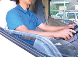 運転したいのは「普通トラック」 茨ト協が高校生にアンケート