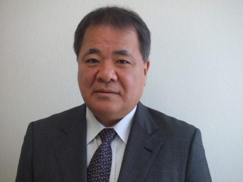 P・R・O行政書士法人 深貝亨代表