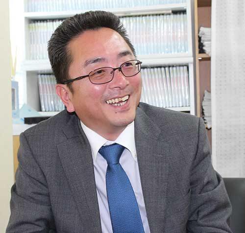 日本WeP流通 未知への挑戦を積極支援「社員は仲間」