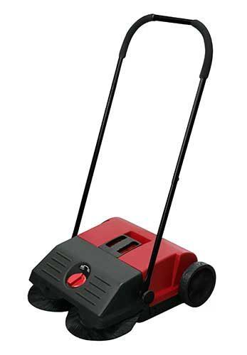 ホームクオリティ どこでも持ち出し可能、屋外用手動掃除機