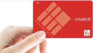 採用面でプラス 給与前払いサービス「キュリカ」 ATMから24時間365日現金引き出し