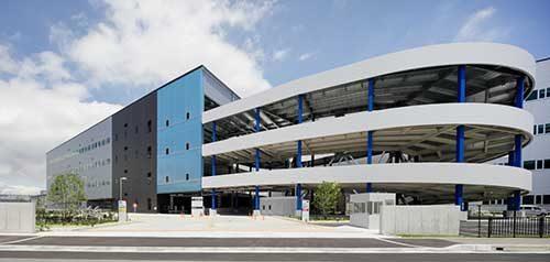 伊藤忠商事 物流不動産事業を拡大、プロジェクト総額は1200億円