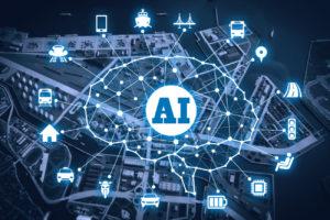IoTやAI技術を駆使 人手不足対策に活用