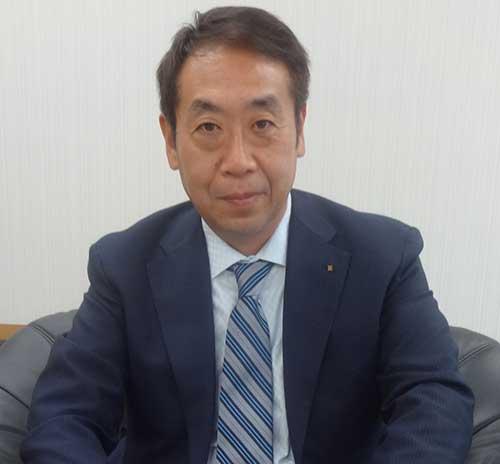 澁澤倉庫 大隅毅社長 「時代に合わせ変化する力」