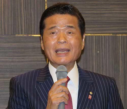 日本3PL協会総会 和佐見氏が会長に再選