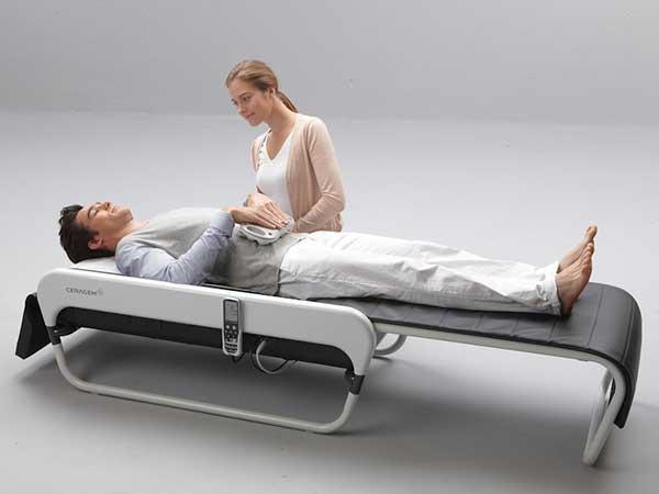 プラスプ 運輸業界向けに睡眠導入マシンを販売