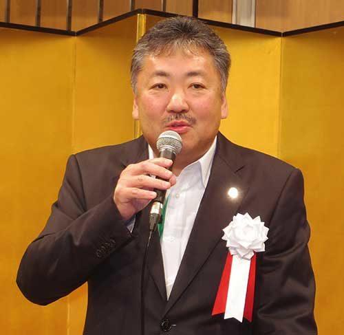 全国引越専 京都で全国大会開催「さらなる発展に協力を」