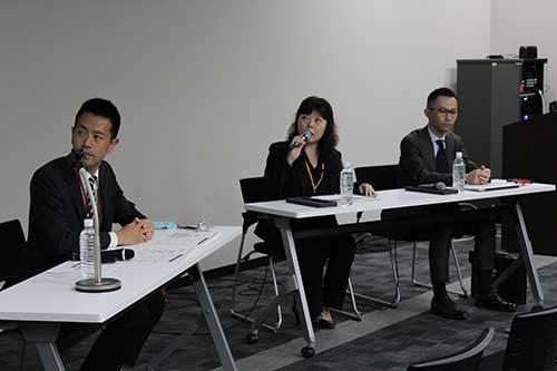プラスITフェアin東京 「IT活用で経営改善を」