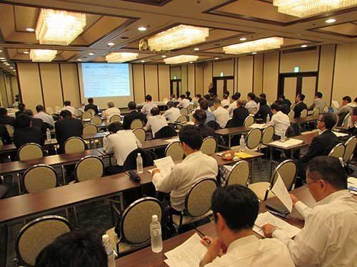 日本3PL協会のEC物流委員会 参加企業の拡大目指す