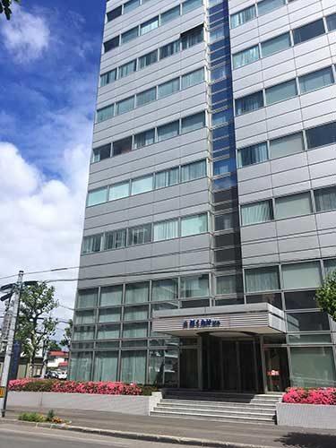 ほくやく竹山ホールディングス 新会社設立し物流の一元化図る