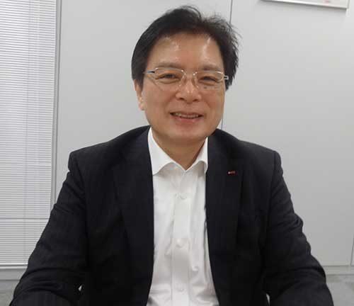 新開トランスポートシステムズ 佐藤勝社長「共同・融和の心で取り組む」