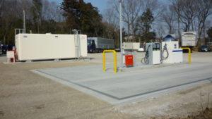 シゲミコウキ 屋外貯蔵タンク、調整地域でも導入実績あり