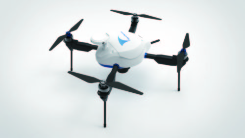 エアロセンスとANAと福岡市 ドローン配送の実用化で実施地域協議会に採択
