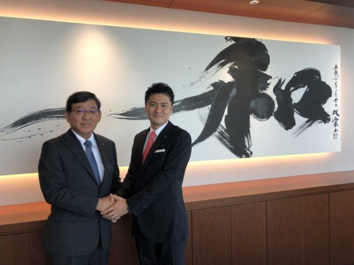 カーレントサービス 京南運送を子会社化、EC物流事業の競争力を高める