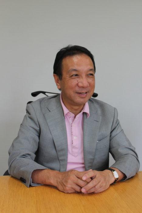 セルフストレージ証券化推進協会 峯田氏「産業の市場広げたい」