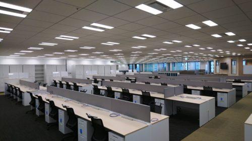 キリングループロジ 江東区豊洲に新オフィス