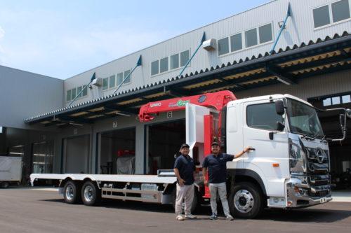 リトラス 福井第1工場を移転 短納期での生産体制を構築