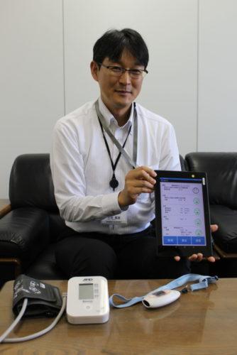 東芝情報システム 健康見守りサービスに新機能、睡眠不足で「警告」