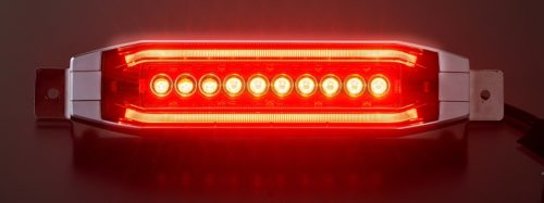パーマンコーポ 追突事故を未然に防止「ハイマウントストップ&車高灯」