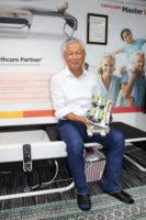 プラスプ ドライバーの健康管理を支援